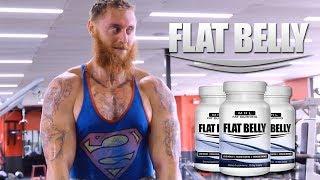 Flat Belly Review - Best Weight Loss Pills For Men