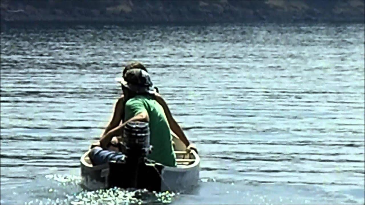 Suzuki Outboard Malaysia >> 4hp Mercury Outboard Canoe | Doovi