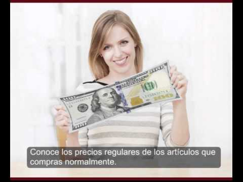 Stretching Your Food Dollar - Spanish