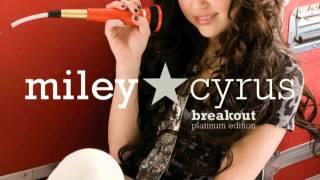 Kunstwissenschaftliche Analyse – Miley Cyrus