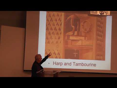 15TH CENTURY DANCE AND THE LUTE- PART 2