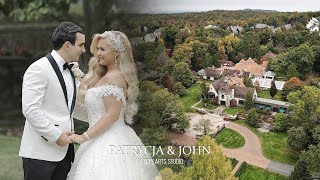 Patrycja and John | Pleasantdale Chateau