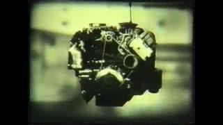 Системы питания двигателей