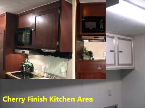 44' Enclosed Trailer with Living Quarters