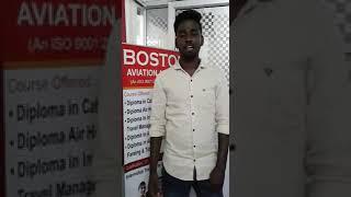 Boston Catering College    Catering College in Madurai