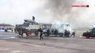 RICUH TOLAK HASIL PILPRES 2019 (Lombok News TV)