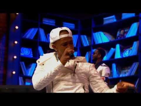 #LSBAfrica - Theo Kgosinkwe full performance