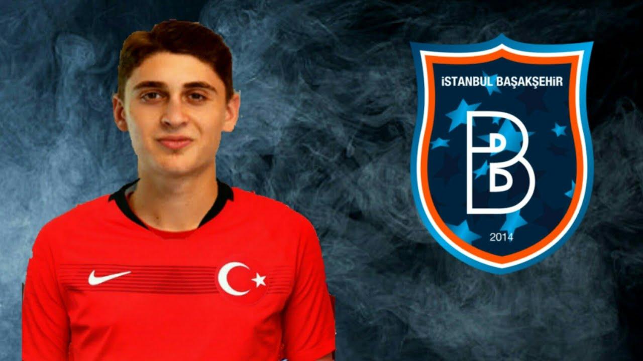 Ravil Tagir● Skills ● Goals ●  Başakşehir