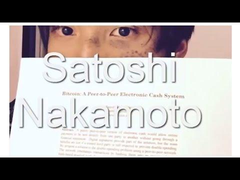 Bitcoin Makalesi - Satoshi Nakamoto - Türkçe E-kitap, Sesli Kitap
