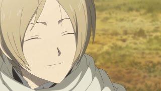 [AMV] Natsume Yuujichou – Miageru Ano Sora de