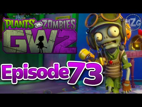 Tank Commander! - Plants vs. Zombies: Garden Warfare 2 Gameplay - Episode 73