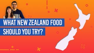 What New Zealand Food Should You Try?