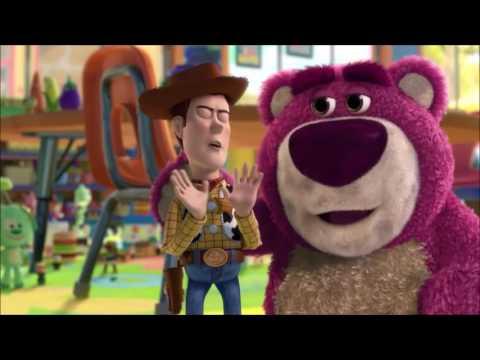 Presentación MNU Bragado 2017 Toy Story