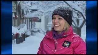 Brandon Roth interviews Dylan Dreyer