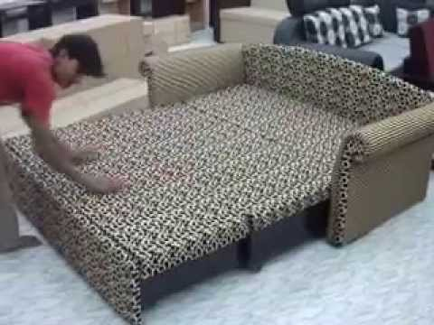 Sofa Bed 3 Call On 08880803333