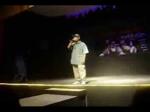 YaTha -  Nwal Pin (Live)