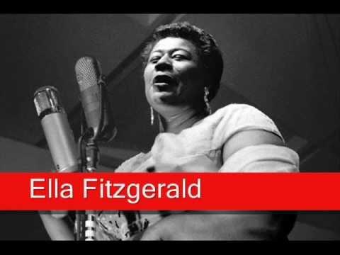 Ella Fitzgerald: Let