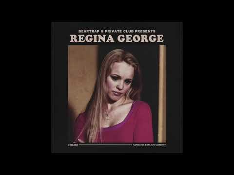 24hrs x blackbear - Regina George (Audio)