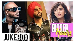 Bitter Hours | Jukebox | Latest Punjabi Song Collection 2019 | Speed Records