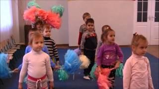 Утренняя зарядка в детском саду(Утренняя зарядка Гармония плюс., 2015-11-28T18:53:57.000Z)