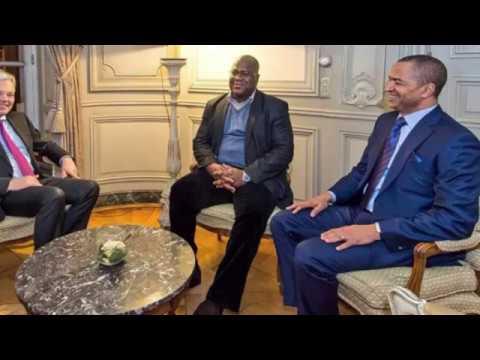 APARECO TV: JOURNAL TÉLÉVISÉ EN FRANÇAIS DU JEUDI 02 MARS 2017 PRÉSENTÉ PAR GRÉGOIRE WATUPA
