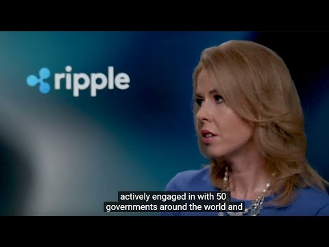 Ripple Working With 50 Governments + Ripple XRP (xRapid) Connected To 30 Banks.
