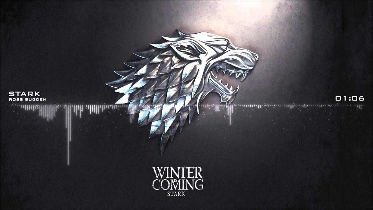 House Stark Theme   Game Of Thrones Season 6 (Original Composition)    YouTube