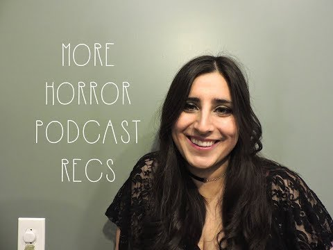 More Horror Podcast Recommendations