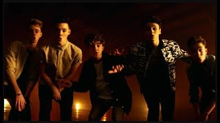 Why Dont We - Taking You
