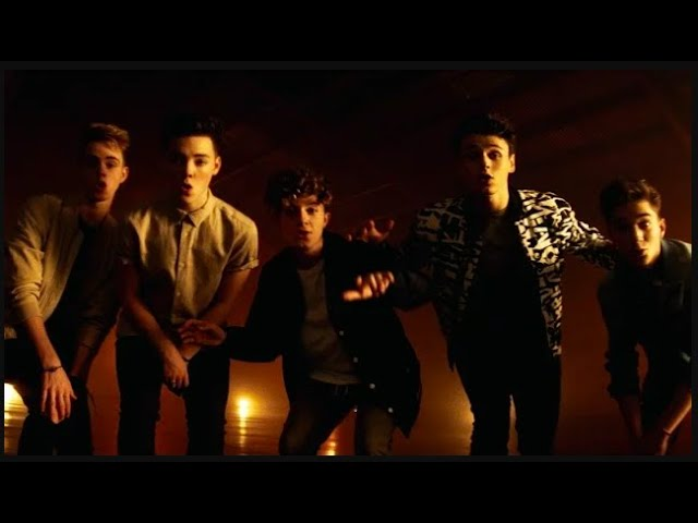 Taking You Official Music Video • Why Dont We