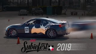 SubieFest 2019 - Quick Recap by Vibe Motorsports
