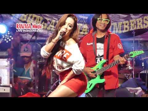 ZEGA - ASALKAN KAU BAHAGIA (RAXZASA MUSIC LIVE SUMBERSEWU)