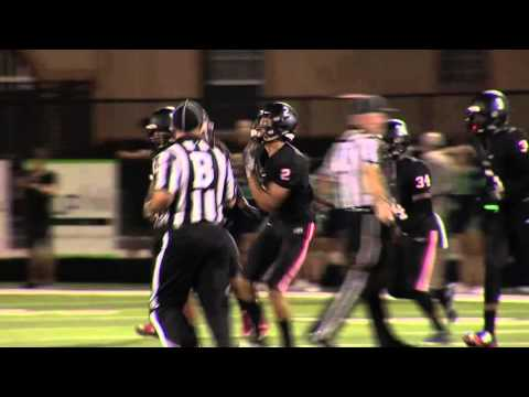 Alex Mack 2015-16 Senior Season Highlights