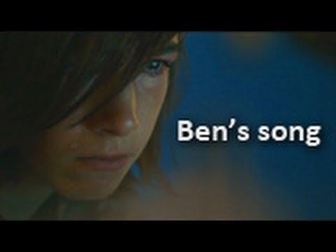 Ben Boyd singing - Disconnect (Ba-de Da-de)