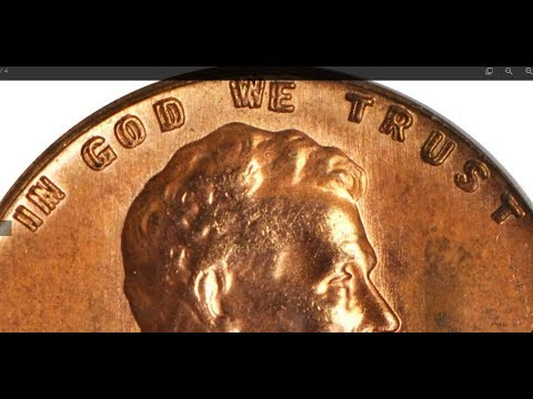 1958 Wheat Penny - Doubled Die Error Coin Sold For $336,000