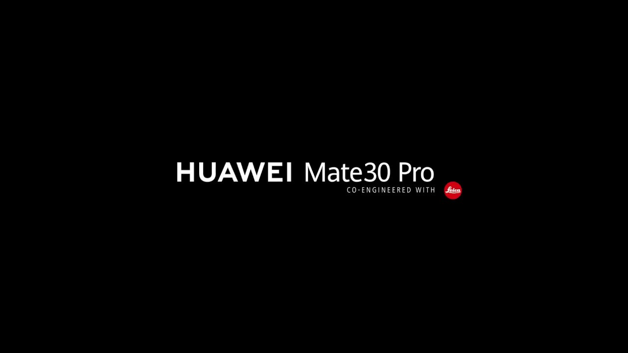 Photo of HUAWEI Mate 30 Pro – Technologie d'affichage acoustique – هواوي