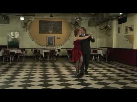 "Tango lernen mit DVD 3 ""Tango de Fantasía"" - Deutsch"