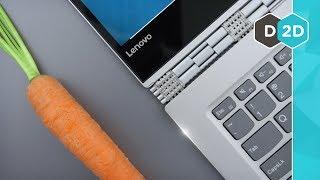 Yoga 920 Review - One Big Problem!