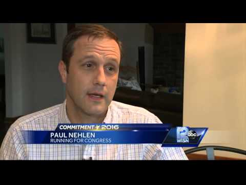 Paul Nehlen to challenge Speaker of the House for seat in Congress