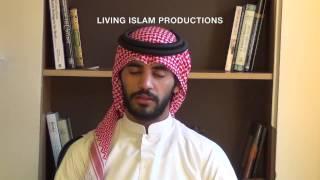 Muhammed Taha Al-Junaid ┇Surah Qiyamah┇LIVE┇ LivingIslamProductions ┇ ᴴᴰ