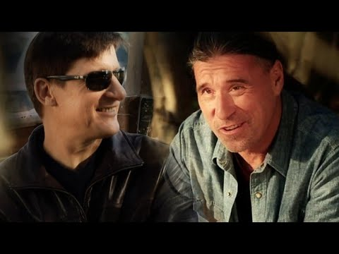 Goran Karan i Tomislav Bralić- Prijatelju (OFFICIAL VIDEO)