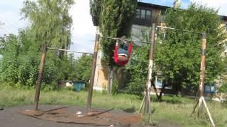 Наше Новое Видео на турнике это видео пойдёт на Украину Мае талант )))(, 2013-09-27T20:22:29.000Z)