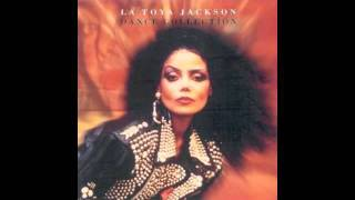 La Toya Jackson - Dance Collection Recording CD Part 2