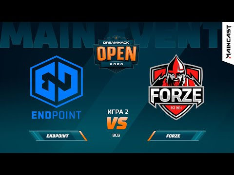 EndPoint vs forZe vod