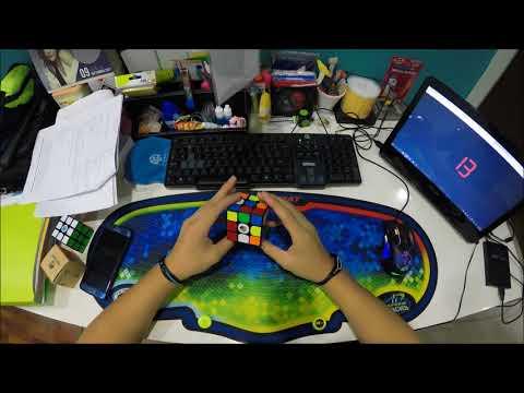 Yuxin Little Magic M 18.97 avg 12+written review