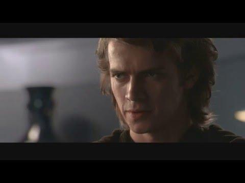 Об Избранности... (Из фильма Звездные войны: Эпизод 3 - Месть Ситхов)