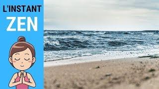 L'INSTANT ZEN #013 - Plage du Martray (Île de Ré)