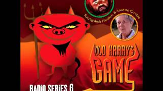 Old Harry's Game: The Complete Series 6