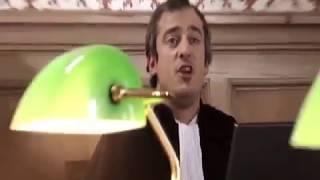 La MAGISTRATURE dans son excellence (humour des écuries d'Augias) - Outrage à magistrat !!