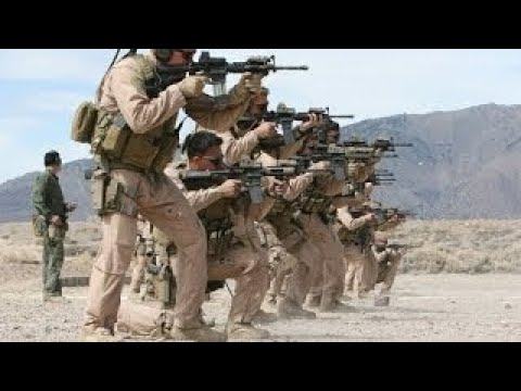 ine Force Recon Full Documentary